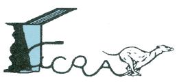 Whippet Club Racing Association logo