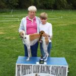 WCRA 1st Championships 2017 NE 30lb Winner
