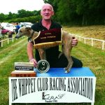 WCRA 1st Championship 2018 - 30lb WCRCh(s) STAR ATTRACTION